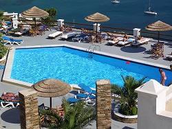 Ξενοδοχείο Κατερίνα στην Ίο