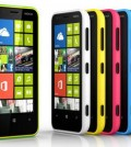 Nokia Lumia 620 με Windows Phone 8