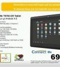 Android tablet μόνο με 69,90€ αποκλειστικά στα καταστήματα Forthnet