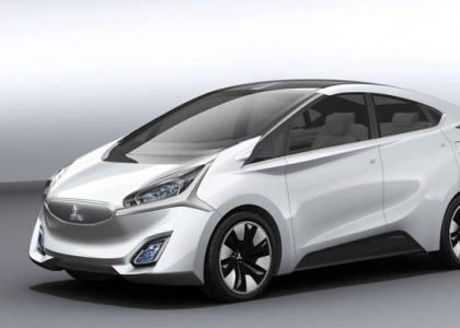 Concept CA-MiEV