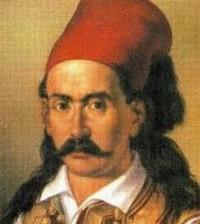 Μάρκος Μότσαρης