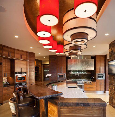 David-Copperfield-Las-Vegas-Mansion-Custom-Kitchen