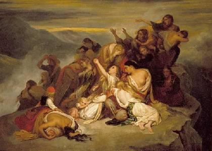 Γυναίκες Ελληνική Επανάσταση 1821