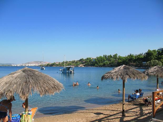 Άγιος Μηνάς, 4 χλμ από τη Χαλκίδα